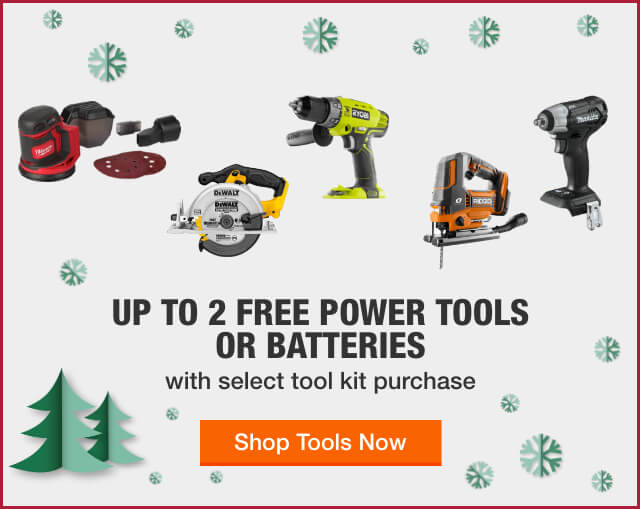 Tools The Home Depot