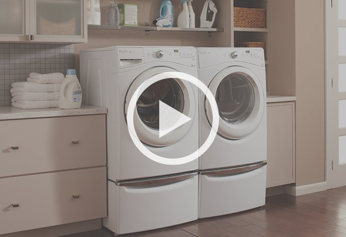 Buying Guide Washers at The Home Depot