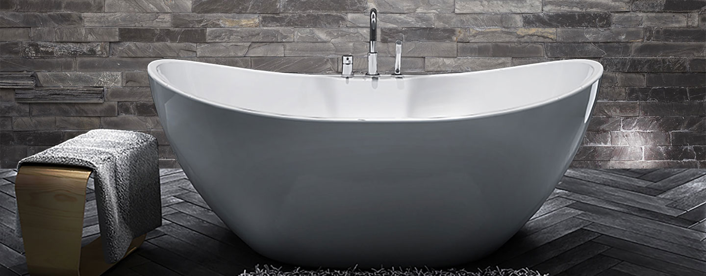 Bathtubs for Different types of tubs