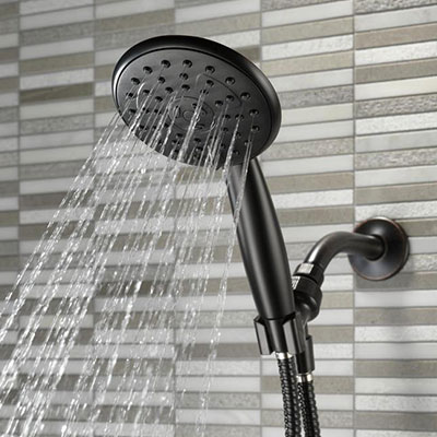 Superieur Handheld Showerheads