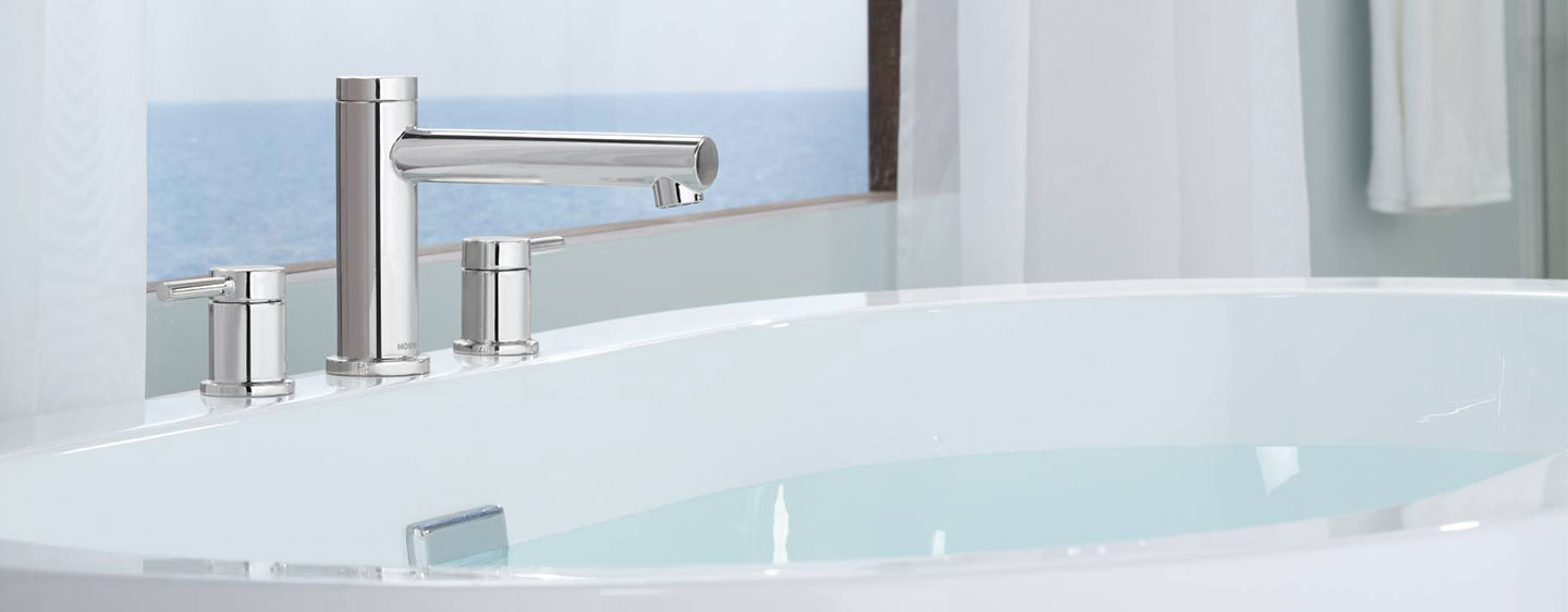 How To Choose Bathtub & Shower Faucets at The Home Depot