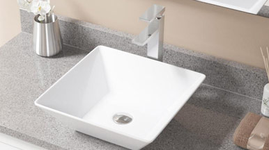 Merveilleux European Sinks