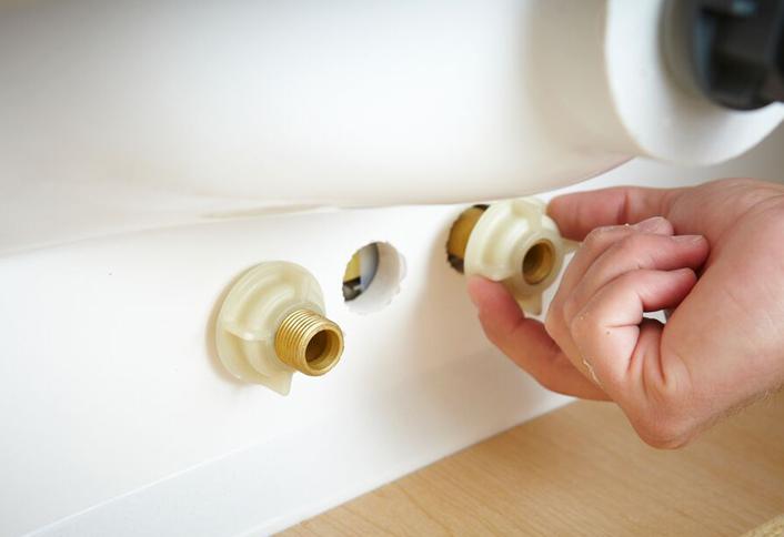 How To Install A Center Set Faucet