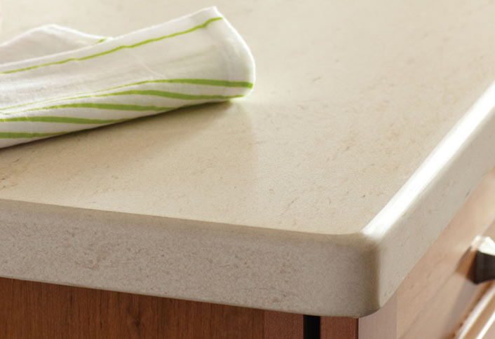 Guide to Choosing Bathroom Countertops and Vanity Tops From The Home