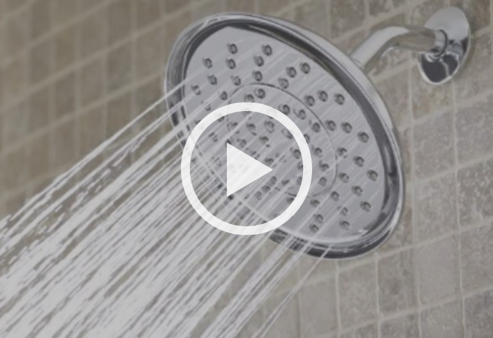 How To Replace a Showerhead at The Home Depot