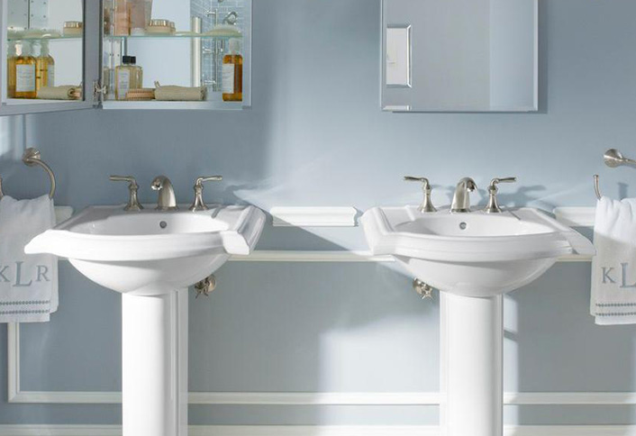 Pedestal Sinks   Buying Guide