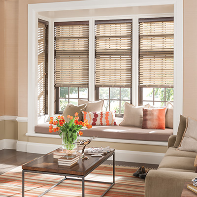 Décor & Blinds Projects