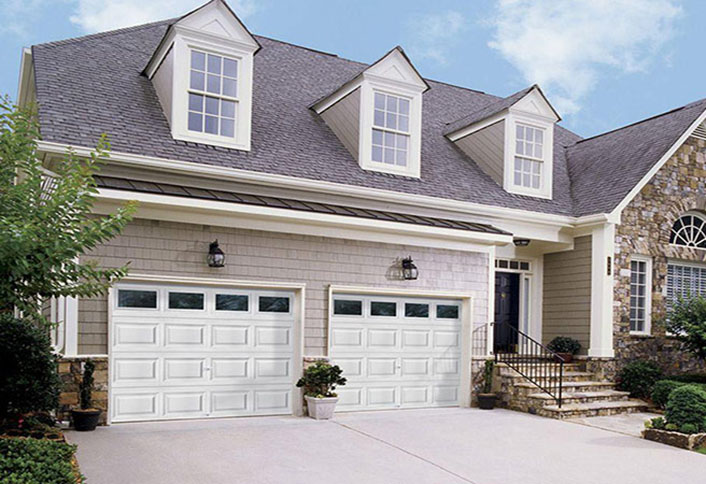 Buying Guide Garage Door Openers At The Home Depot
