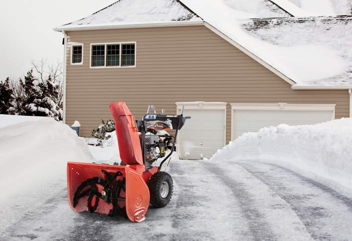 Home Winter Weatherization At The Home Depot
