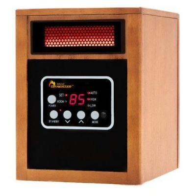 Portable heaters buying guide electric vs gas heaters at for Choosing a furnace for your home