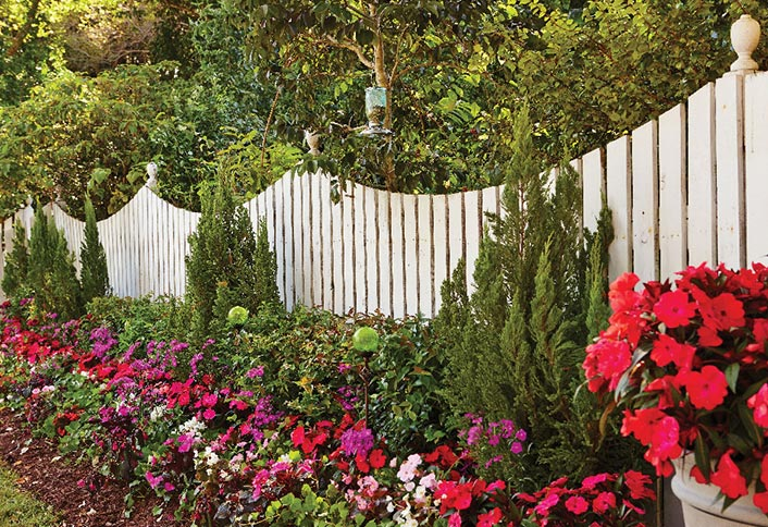 How To Repair And Maintain Fences And Gates At The Home Depot