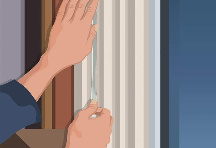 How To Weatherproof Your Window At The Home Depot