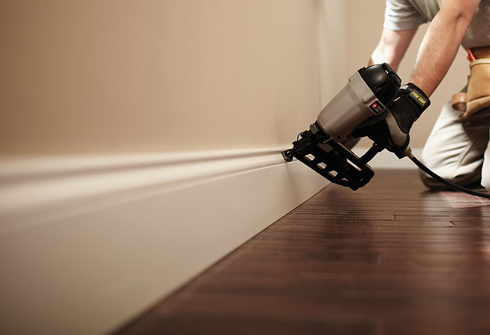 Buying Guide To Moulding At The Home Depot