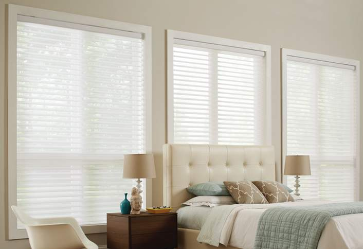 Blinds And Shades Installation At The Home Depot