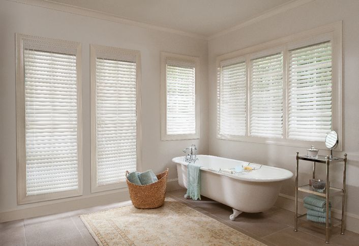 How To Install Faux Wood Blinds at The Home Depot