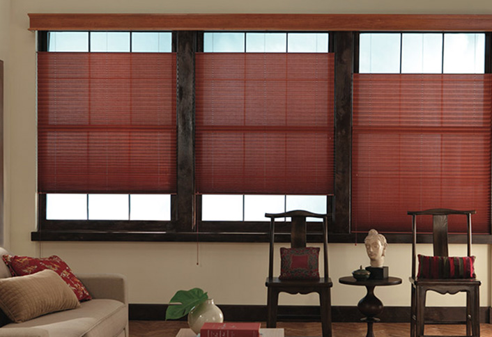 How to install horizontal sheer shades at the home depot your new horizontal shades can be installed in just minutes and you can do it yourself with our simple and painless project guide solutioingenieria Choice Image