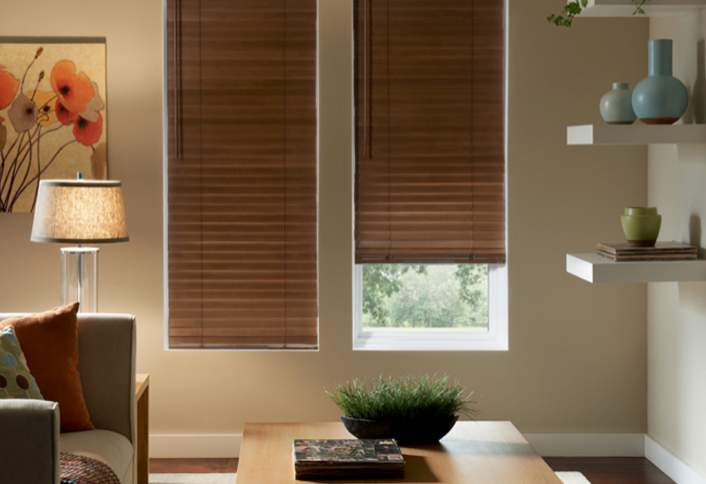 How to install wood blinds at the home depot how to install wood blinds solutioingenieria Gallery
