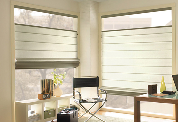 How To Measure for Cellular, Pleated, Roman and Woven Wood Shades ...