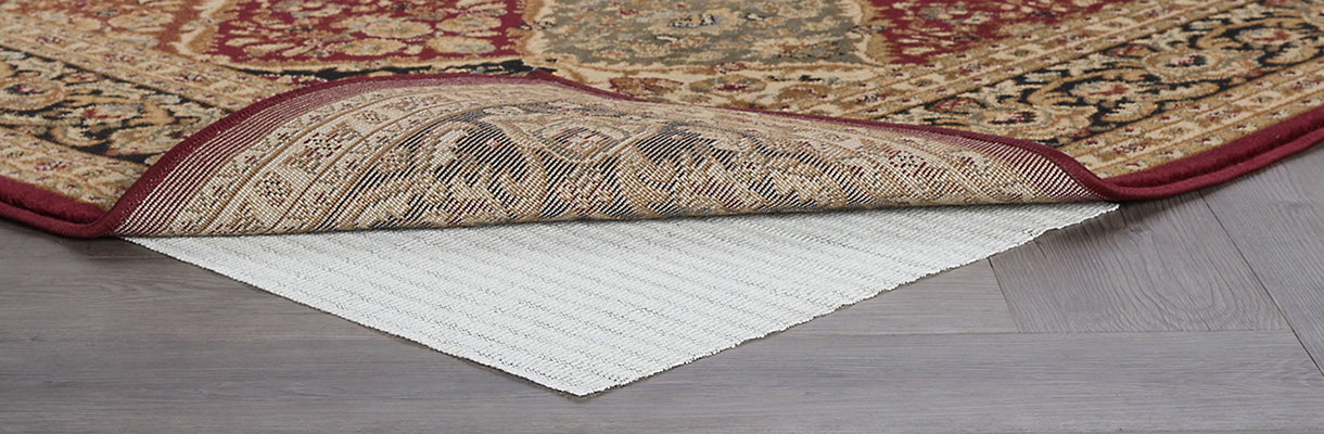 Rugs On Carpet Tips For Layering Rugs The Home Depot