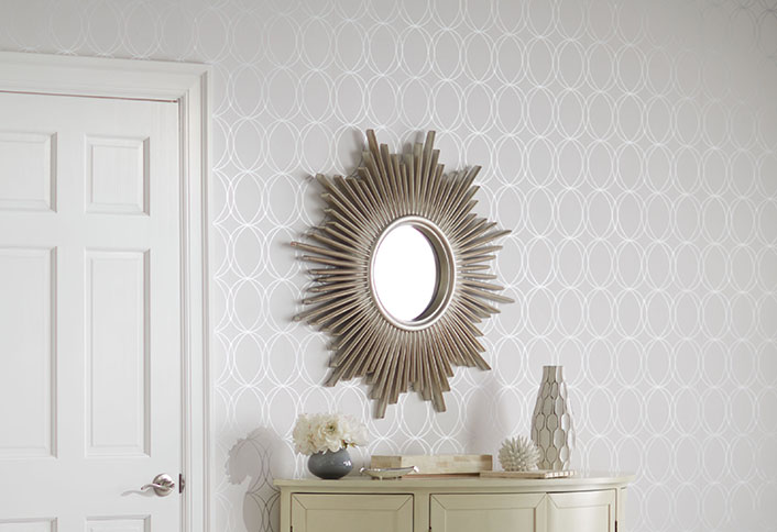 Bring A Splash Of Personality To Your Walls With Wallpaper