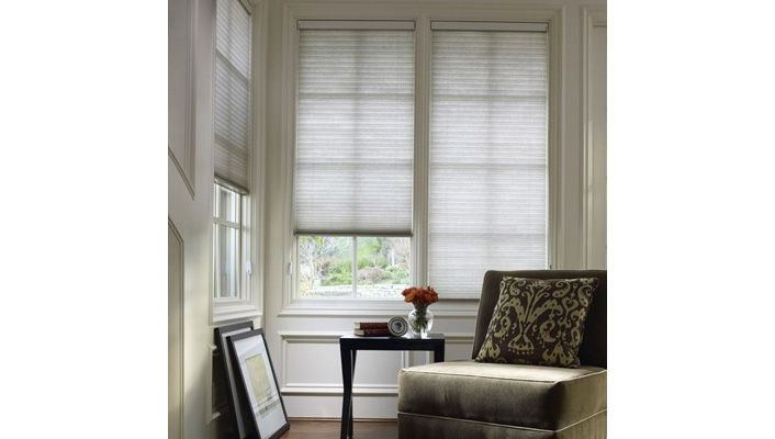 Window treatments top down bottom up at the home depot top down bottom up blinds and shades shop all window treatments honeycomb cellular solutioingenieria Images