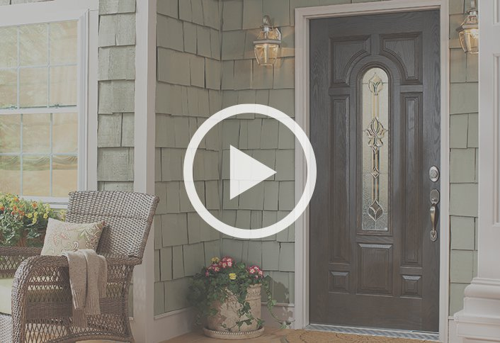Selecting your exterior doors at the home depot for What kind of paint do you use on interior doors