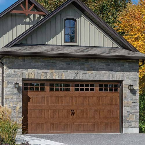 Marvelous Carriage Garage Door