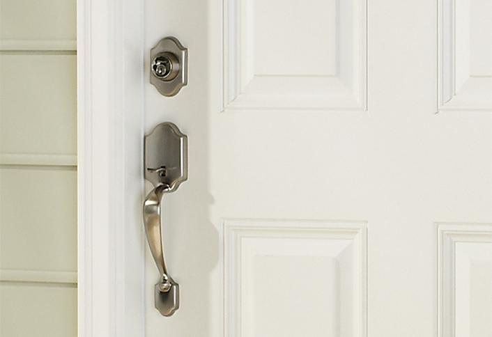 Door Locks and Door Lock Hardware Buying Guide at The Home Depot
