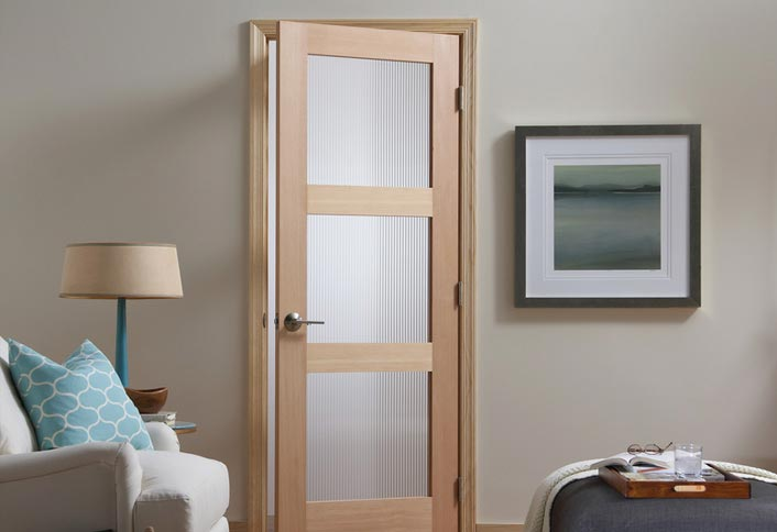 Project Guide: Framing a Pre-hung Interior Door at The Home Depot