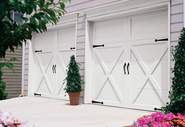 How To Adjust An Out Of Balance Garage Door At The Home Depot