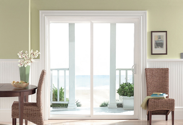 Selecting Your Patio Doors at The Home Depot