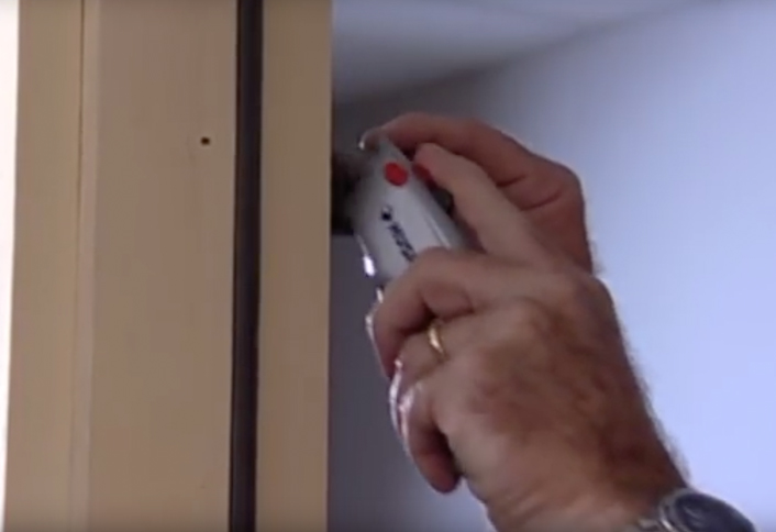 How To Install An Entry Door At The Home Depot