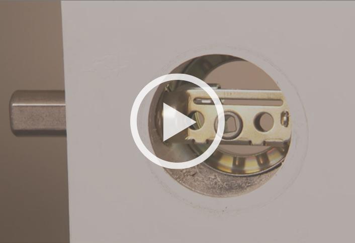 How to Change a Door Lock - The Home Depot