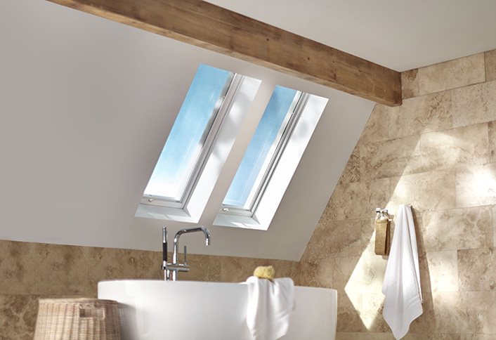 Types Of Skylight Available For Your Room At The Home Depot
