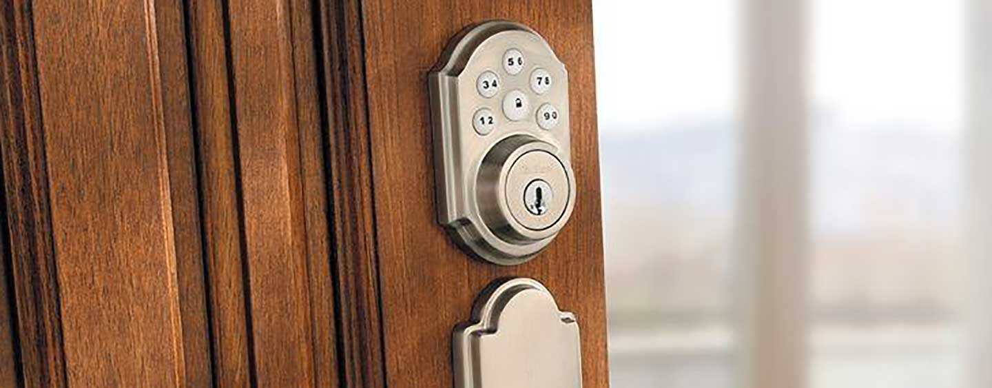 Exterior Door Locks & Different Types of Door Locks at The Home Depot