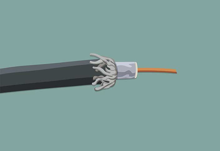 How To Crimp a Connector onto a Cable at The Home Depot