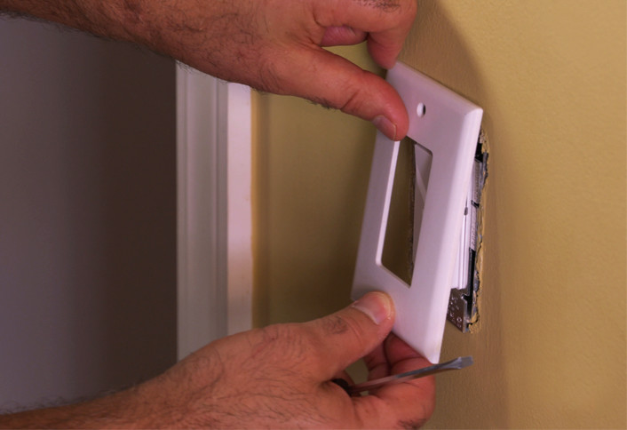How To Install a Dimmer Switch at The Home Depot