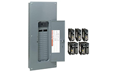 Choosing the Right Circuit Breakers at The Home Depot