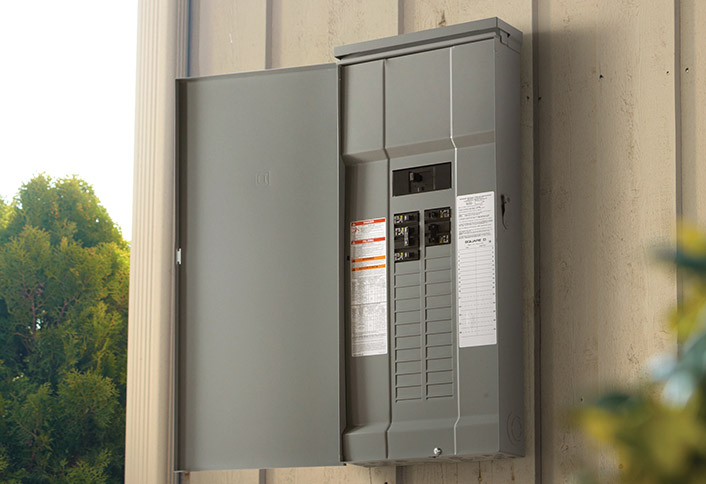 How To Choose the Right Breaker Panel for Your Home at The Home Depot
