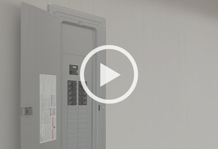 How to choose the right breaker panel for your home at the for Best electrical panel for house