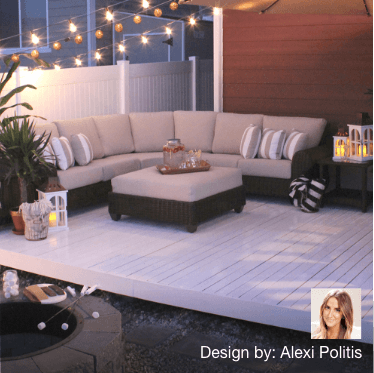 DIY Patio U0026 Deck Ideas