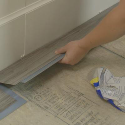 Flooring Upgrades