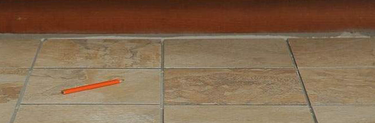 How To Grout Tile Floors At The Home Depot
