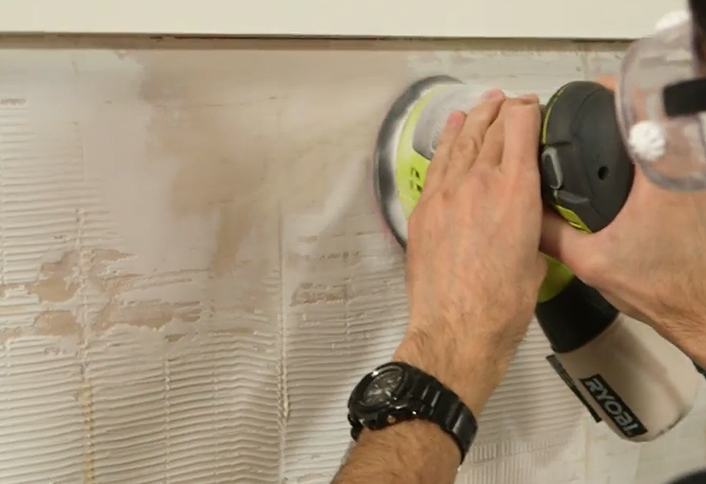 How To Remove Floor Tiles At The Home Depot