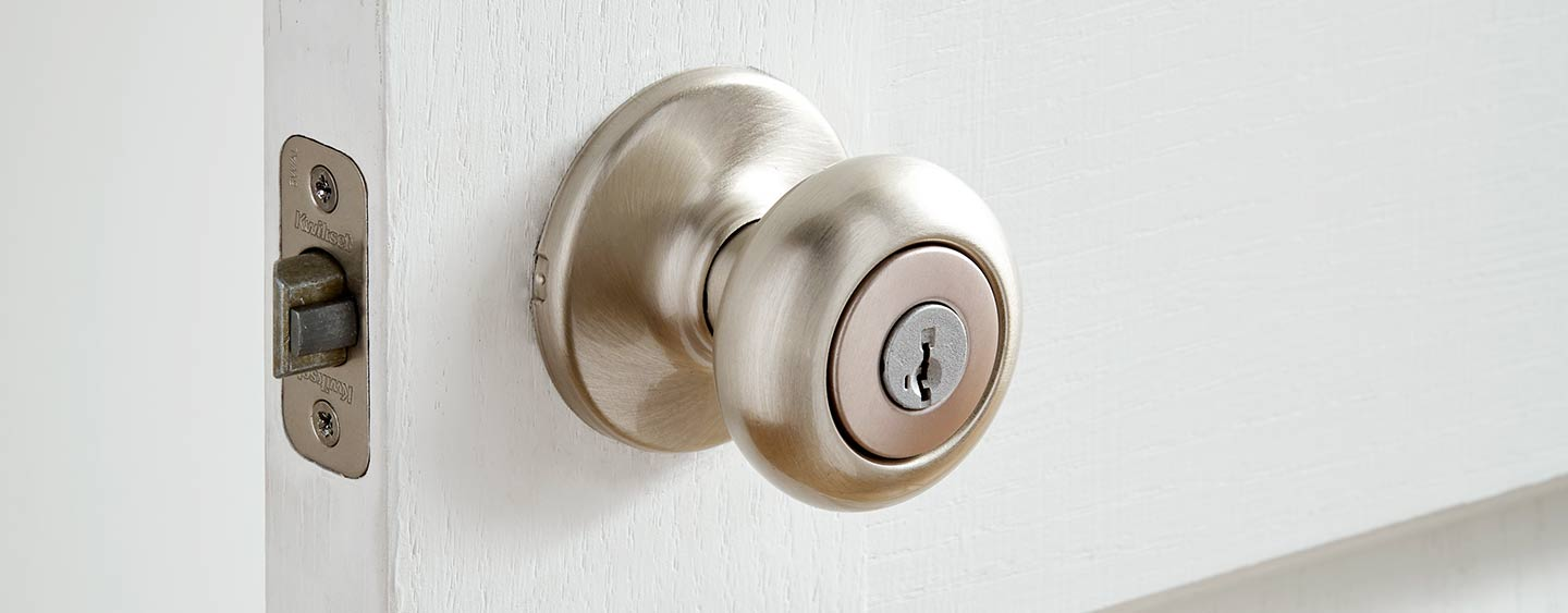 How to Remove a Door Knob - The Home Depot