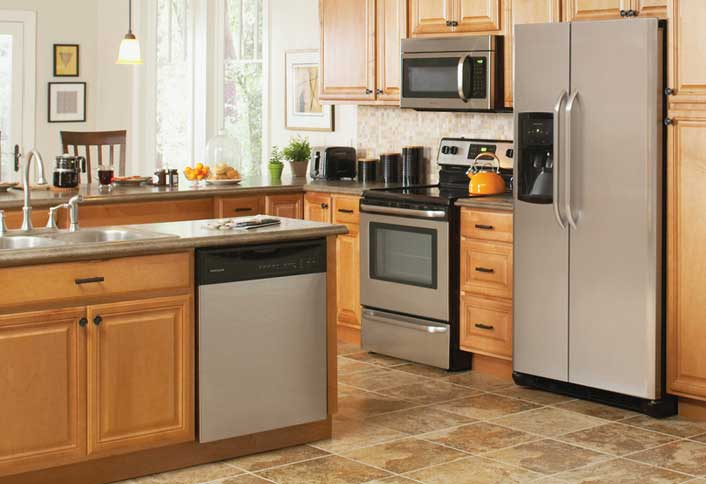 Base Cabinet Installation Guide At The Home Depot - How to install kitchen base cabinets