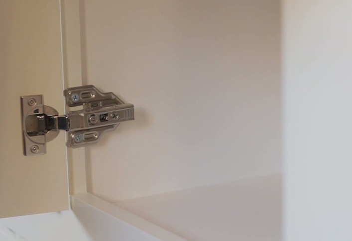 Project Guide: Steps to Replace Hinges at The Home Depot