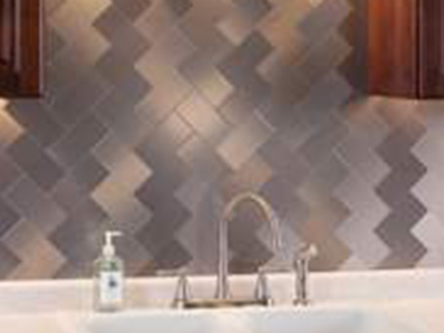 How To Install a Tile Backsplash at The Home Depot