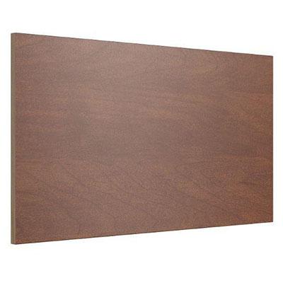 Plywood Cabinets S Stylish Kitchen