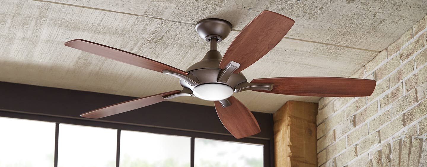 How to balance a wobbly ceiling fan the home depot install a ceiling fan mozeypictures Gallery